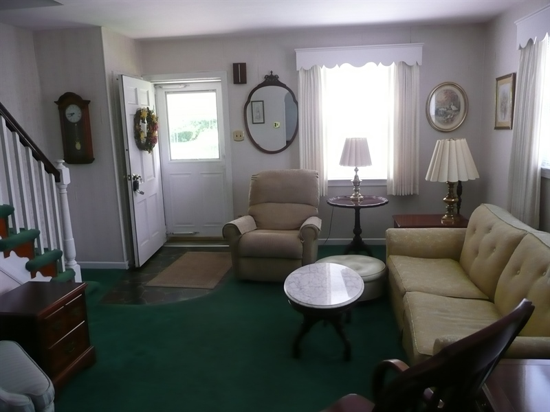 Real Estate Photography - 403 Scott Street, Wilmington, DE, 19805 - Location 5