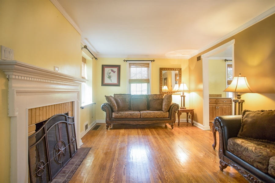 Real Estate Photography - 2 W Salisbury Dr, Wilmington, DE, 19809 - Location 9