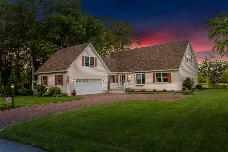 Real Estate Photography - 23125 Lakeview Dr, Millsboro, DE, 19966 - Location 7