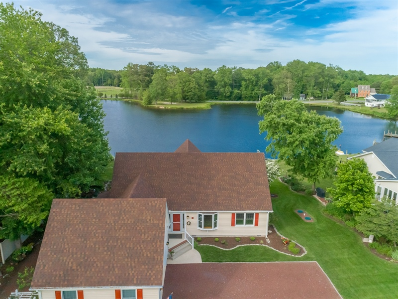 Real Estate Photography - 23125 Lakeview Dr, Millsboro, DE, 19966 - Location 13