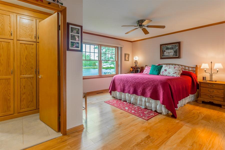 Real Estate Photography - 23125 Lakeview Dr, Millsboro, DE, 19966 - Owner's Suite 1st Floor