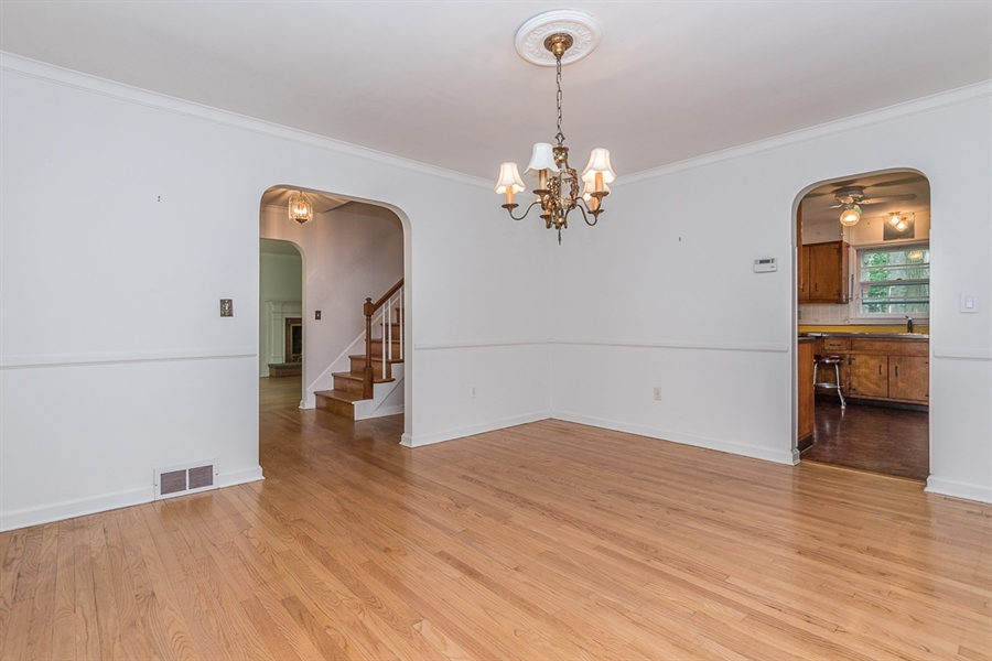 Real Estate Photography - 44 Indian Field Rd, Wilmington, DE, 19810 - Location 10