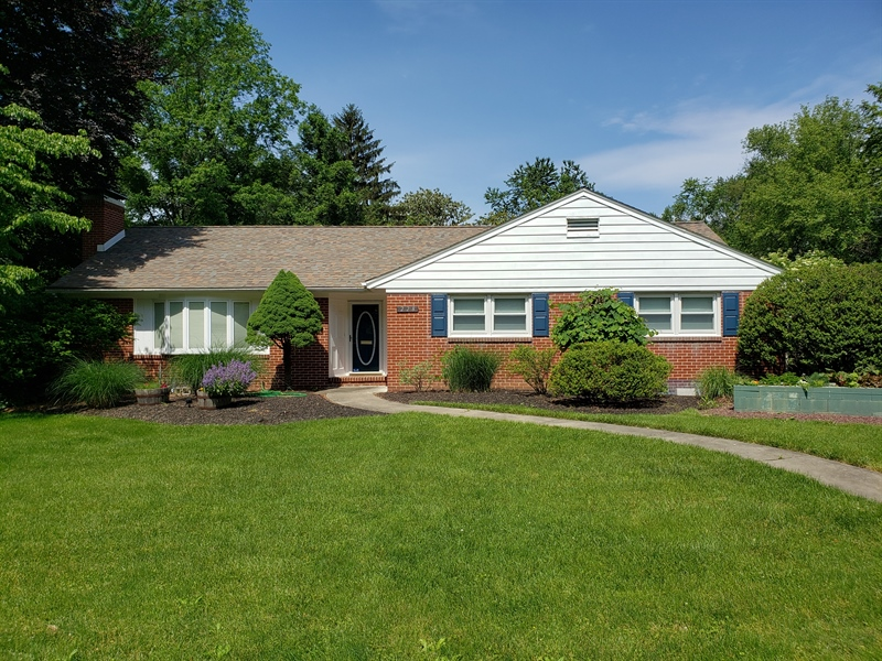 Real Estate Photography - 228 Beverly Rd, Newark, DE, 19711 - Location 1
