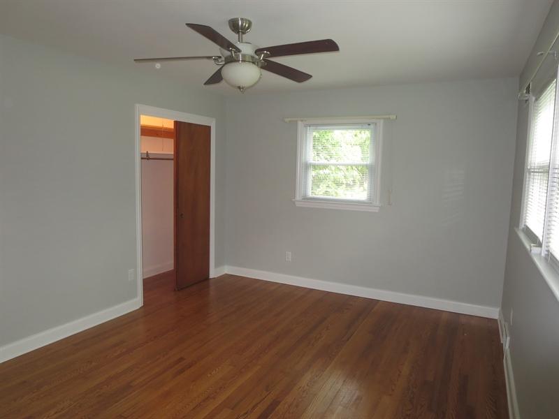 Real Estate Photography - 228 Beverly Rd, Newark, DE, 19711 - #2 Bedroom