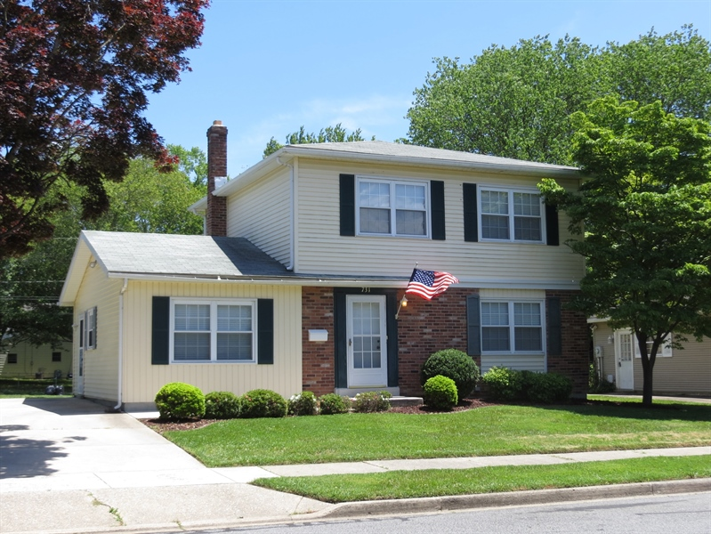 Real Estate Photography - 731 N West St, Dover, DE, 19904 - Location 1