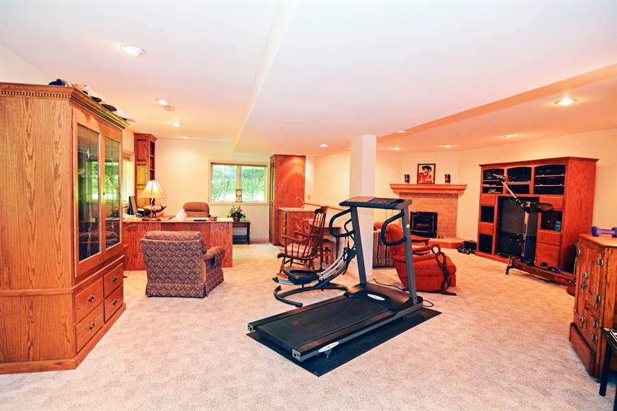 Real Estate Photography - 5 Forest Creek Ln, Wilmington, DE, 19809 - Possible in-law suite