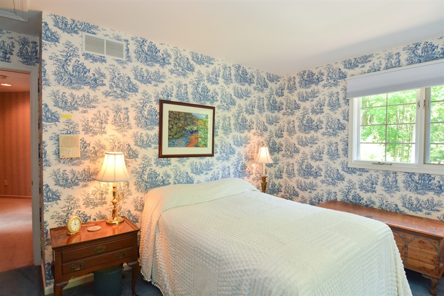 Real Estate Photography - 5 Forest Creek Ln, Wilmington, DE, 19809 - 4th Bedroom