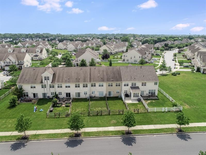 Real Estate Photography - 166 Gillespie Ave, Middletown, DE, 19709 -