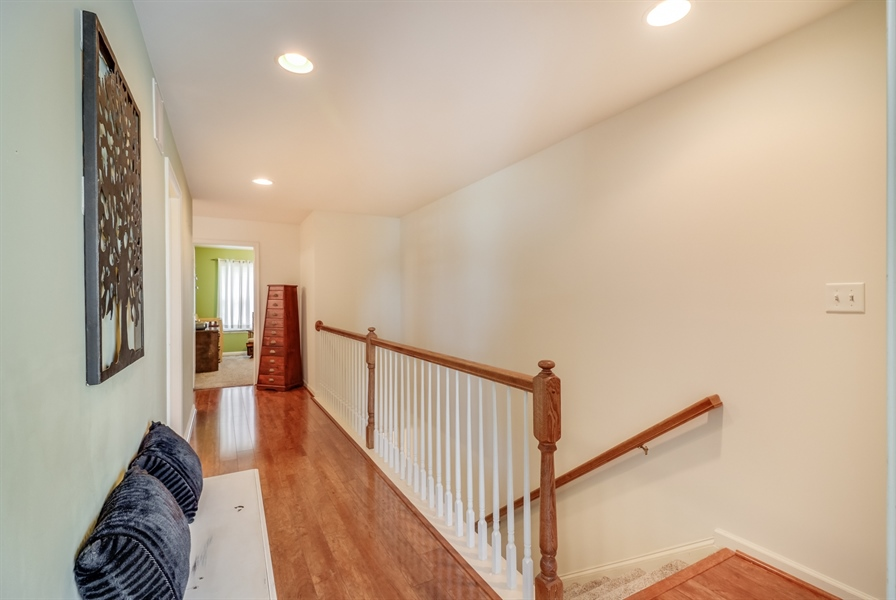 Real Estate Photography - 166 Gillespie Ave, Middletown, DE, 19709 - Location 19