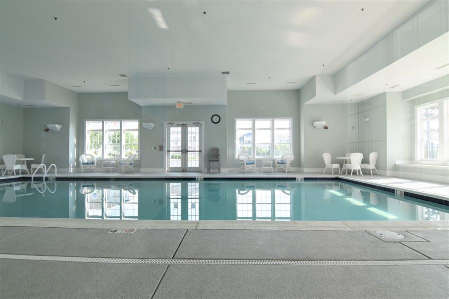 Real Estate Photography - 38399 N Mill Lane #102, 102, Ocean  View, DE, 19970 - In-door Pool