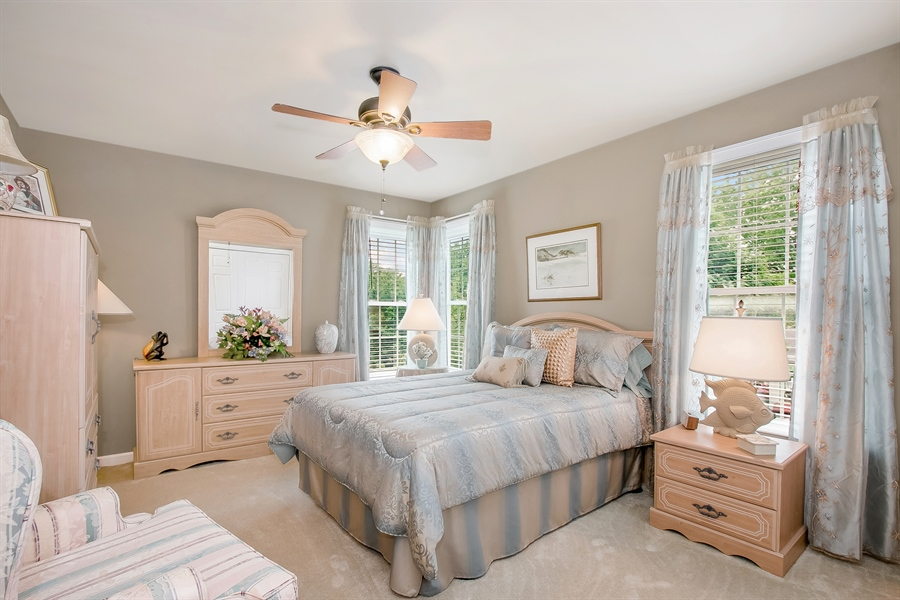 Real Estate Photography - 7 Bayberry Close, Newark, DE, 19711 - Second Bedroom