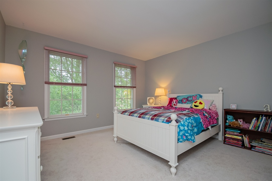 Real Estate Photography - 110 Walker Way, Newark, DE, 19711 - Bedroom #1