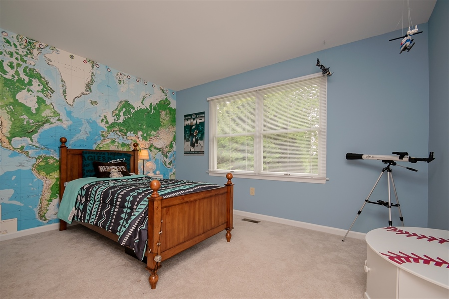 Real Estate Photography - 110 Walker Way, Newark, DE, 19711 - Bedroom #2