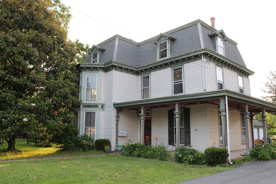 Real Estate Photography - 257 E Main St, Elkton, MD, 21921 - Location 1