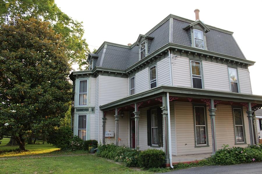 Real Estate Photography - 257 E Main St, Elkton, MD, 21921 - Location 2