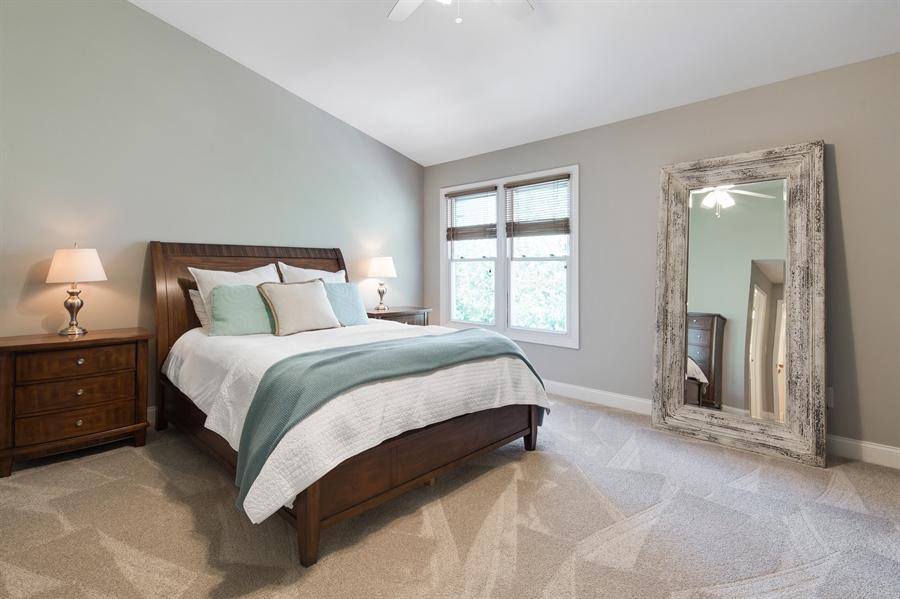 Real Estate Photography - 1411 N Franklin St, Wilmington, DE, 19806 - Master bedroom