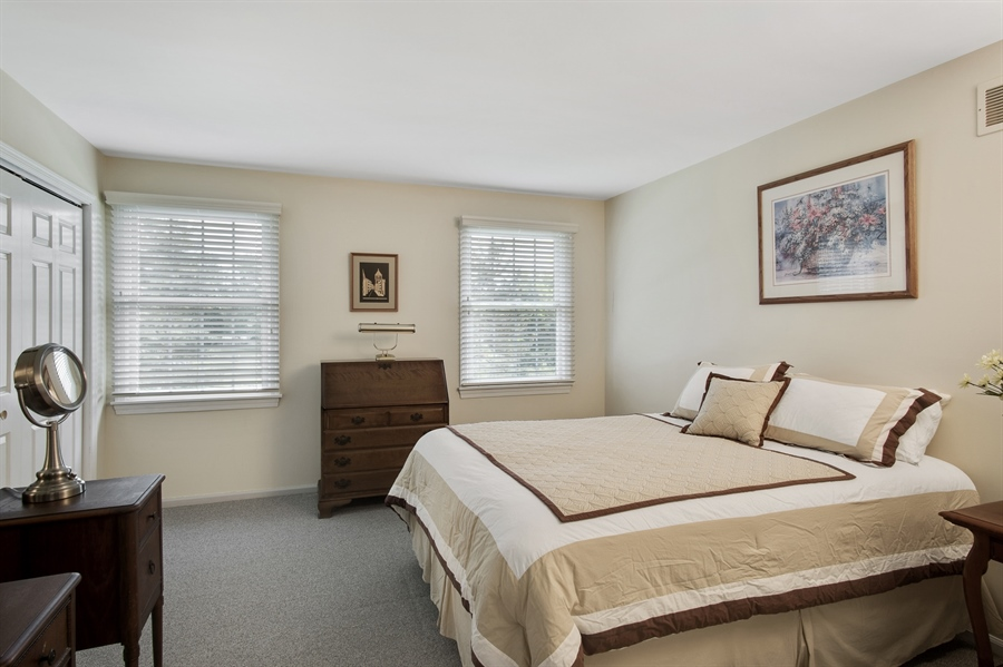 Real Estate Photography - 134 Country Flower Rd, Newark, DE, 19711 - Bedroom 2