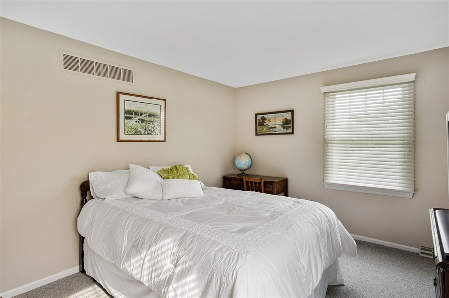Real Estate Photography - 134 Country Flower Rd, Newark, DE, 19711 - Bedroom 3