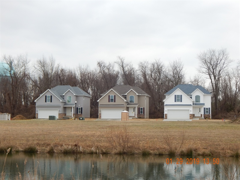 Real Estate Photography - 46 Black Cherry Drive #Lot231, lot231, Camden Wyoming, DE, 19934 - Location 17