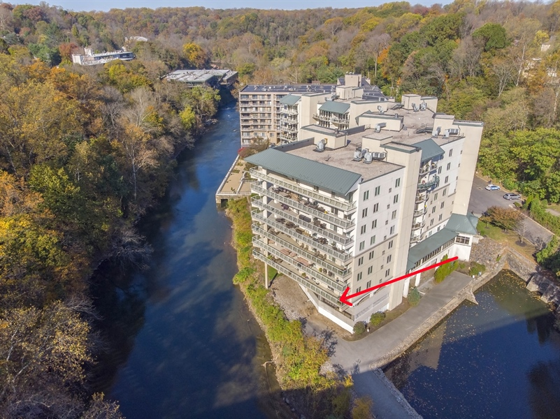 Real Estate Photography - 1702 N Park Drive #18, 18, Wilmington, DE, 19806 - Location 29
