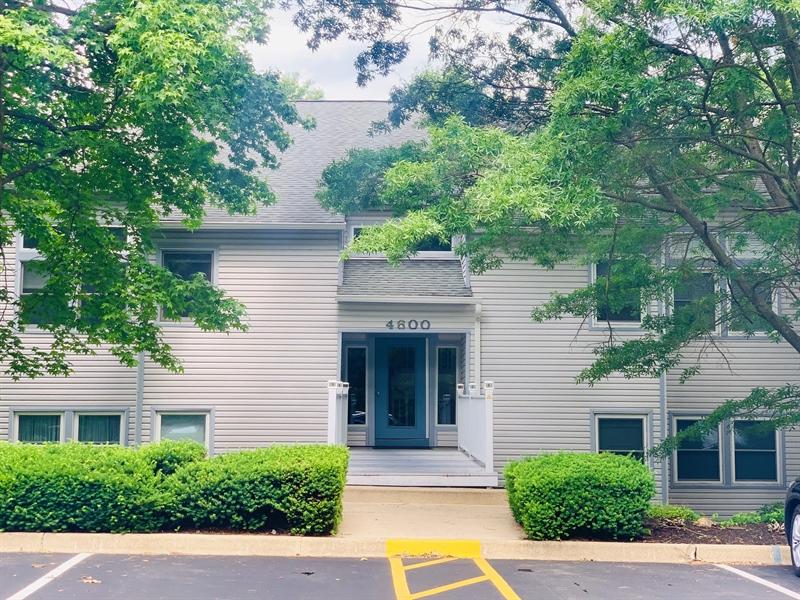 Real Estate Photography - 4603 Birch Cir, Wilmington, DE, 19808 - Welcome Home!