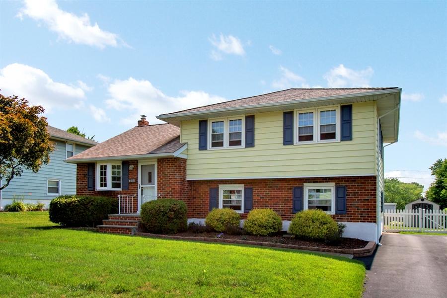 Real Estate Photography - 408 Milmar Rd, Wilmington, DE, 19804 - Level Lot