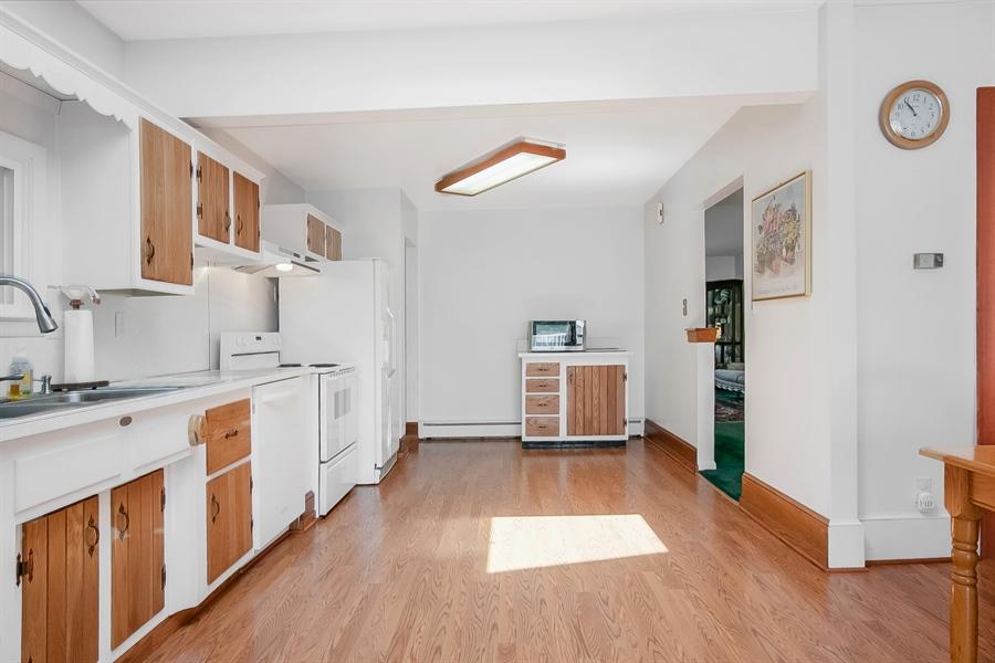 Real Estate Photography - 408 Milmar Rd, Wilmington, DE, 19804 - Appliances Included