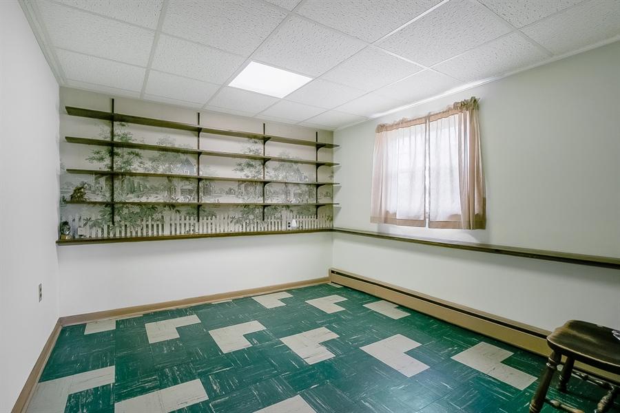 Real Estate Photography - 408 Milmar Rd, Wilmington, DE, 19804 - Bonus Room-4th Bedroom or Office