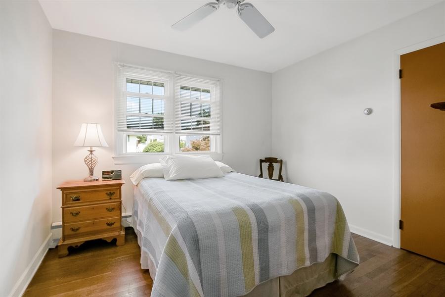 Real Estate Photography - 408 Milmar Rd, Wilmington, DE, 19804 - Bedroom II