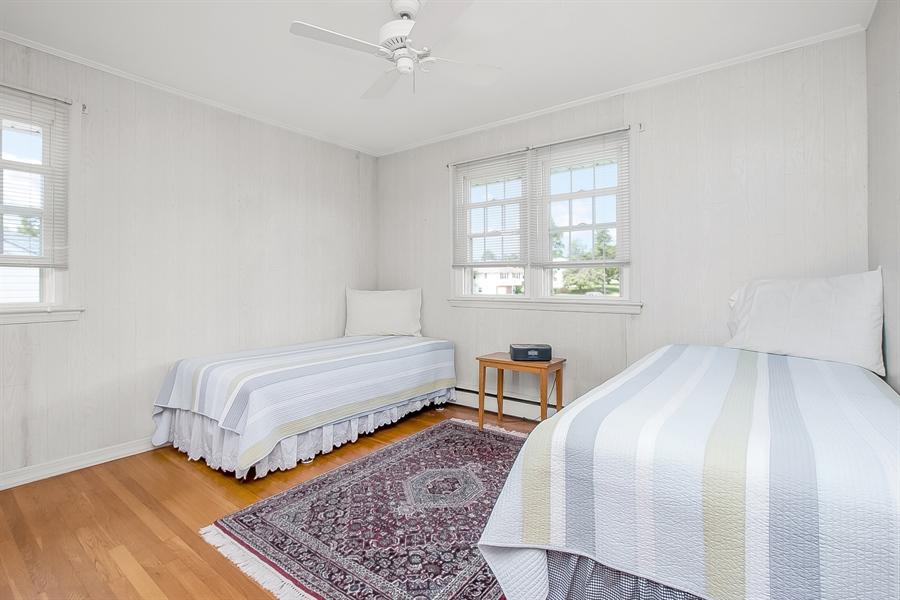Real Estate Photography - 408 Milmar Rd, Wilmington, DE, 19804 - Bedroom III