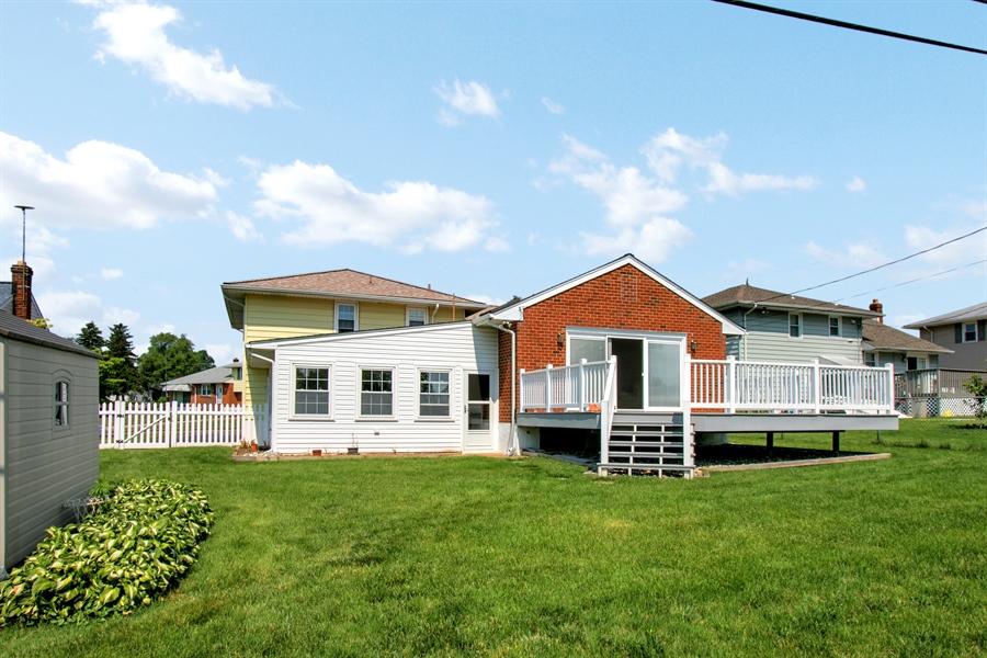 Real Estate Photography - 408 Milmar Rd, Wilmington, DE, 19804 - Exterior View