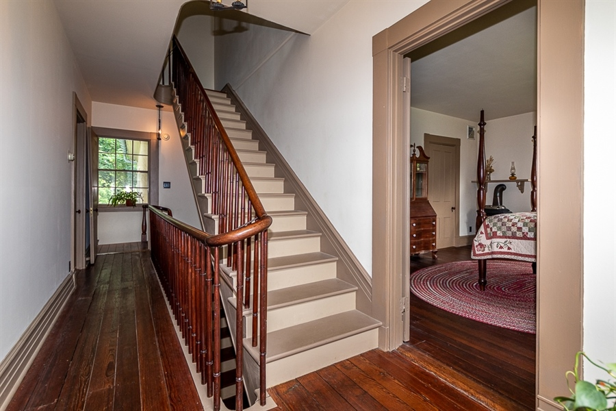 Real Estate Photography - 762 Chambers Rock Rd, Landenberg, PA, 19350 - Bedroom 3 on 2nd floor
