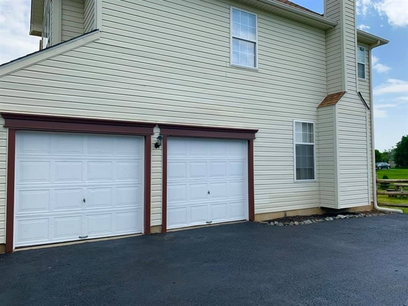 Real Estate Photography - 138 Cornwell Dr, Bear, DE, 19701 - 3 Years new blacktop plus driveway just resealed