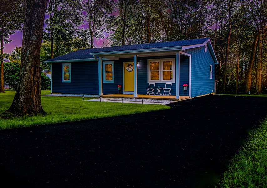 Real Estate Photography - 2000 Louisa Ave, Wilmington, DE, 19808 - Location 3