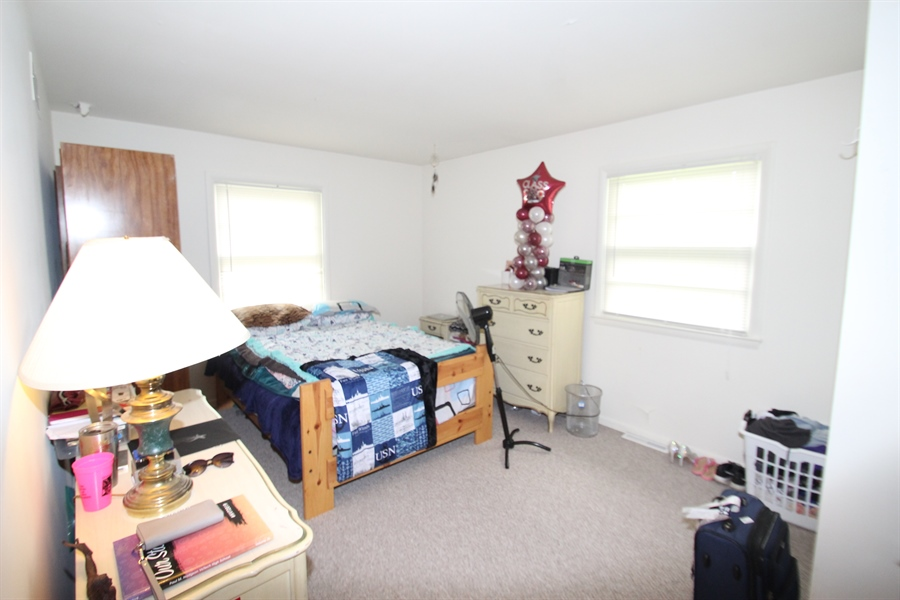 Real Estate Photography - 3 S Wynwyd Dr, Newark, DE, 19711 - Bedroom