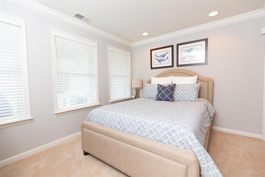 Real Estate Photography - 19350 Mersey Drive #D2, D2, Rehoboth  Beach, DE, 19971 - First Floor Guest Bedroom