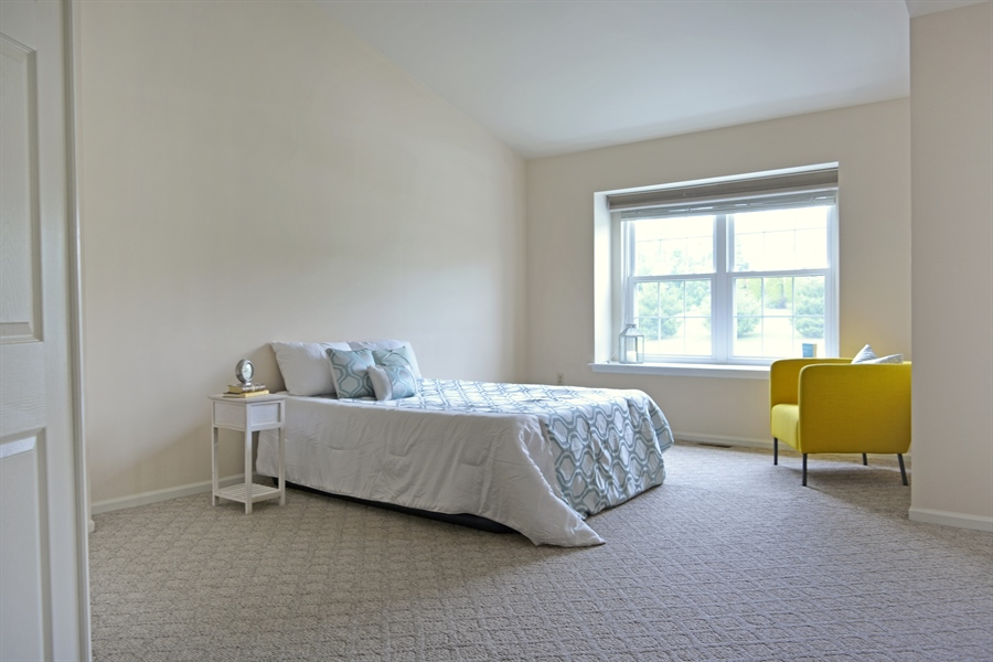 Real Estate Photography - 914 Glackens Ln, Wilmington, DE, 19808 - Master Bedroom with...