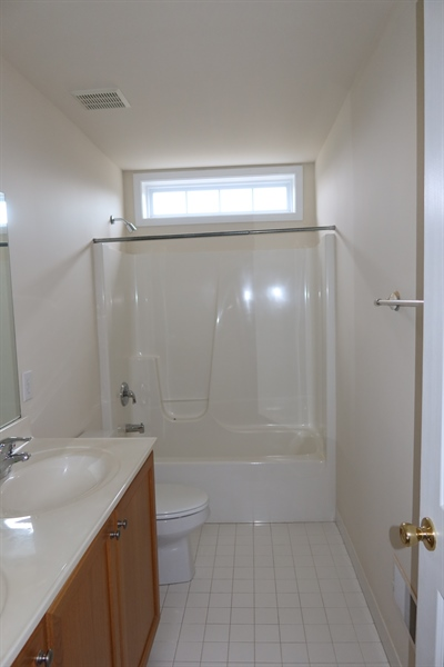 Real Estate Photography - 90 Mccormick Way, Lincoln Univeristy, DE, 19352-9052 - Laundry Room is on Main Floor