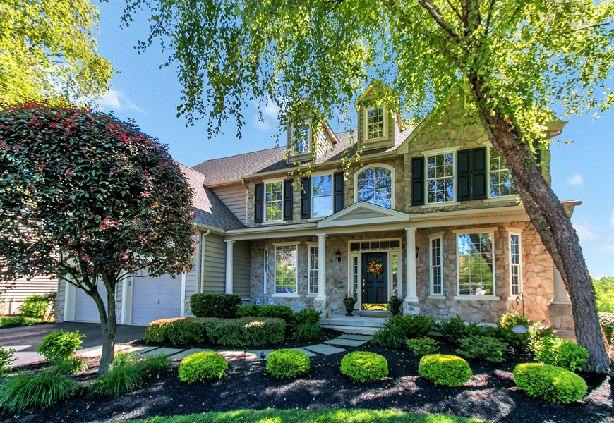 Real Estate Photography - 112 Cypress Pt, Avondale, PA, 19311 - Location 1