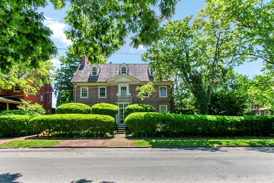 Real Estate Photography - 2000 Woodlawn Ave, Wilmington, DE, 19806 - Location 1