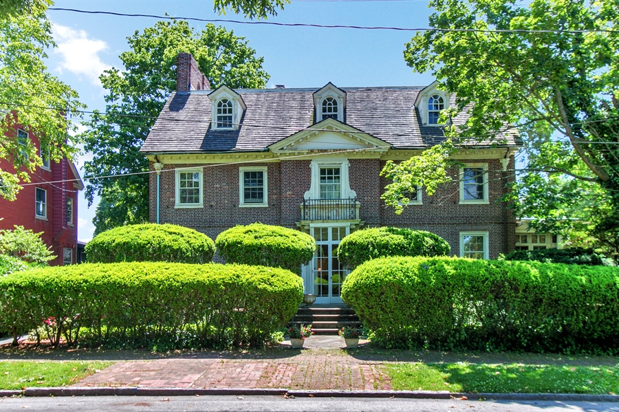 Real Estate Photography - 2000 Woodlawn Ave, Wilmington, DE, 19806 - Location 4
