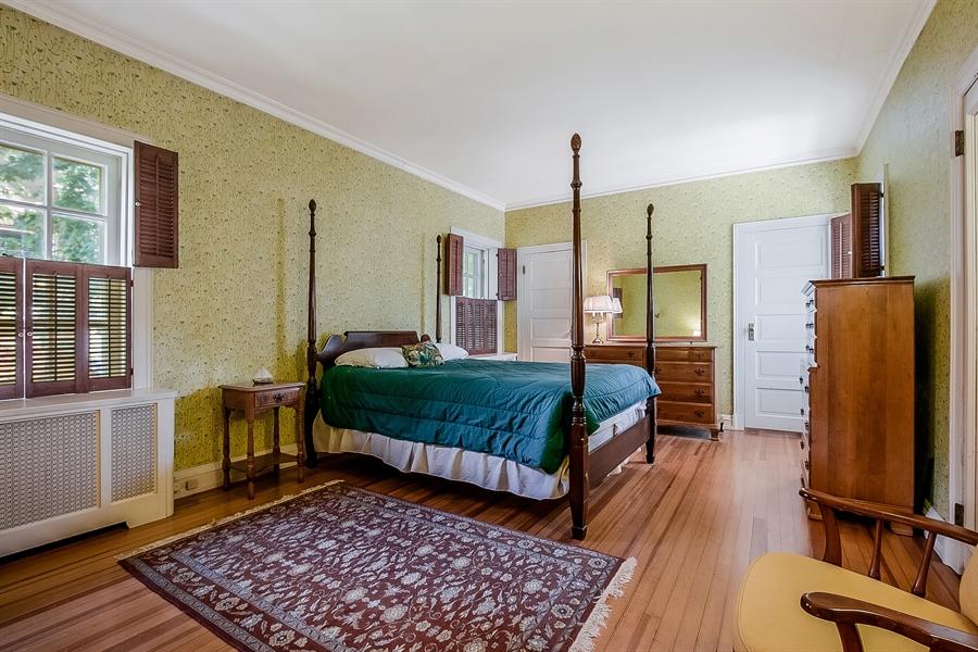 Real Estate Photography - 2000 Woodlawn Ave, Wilmington, DE, 19806 - Second Bedroom, 2nd Floor