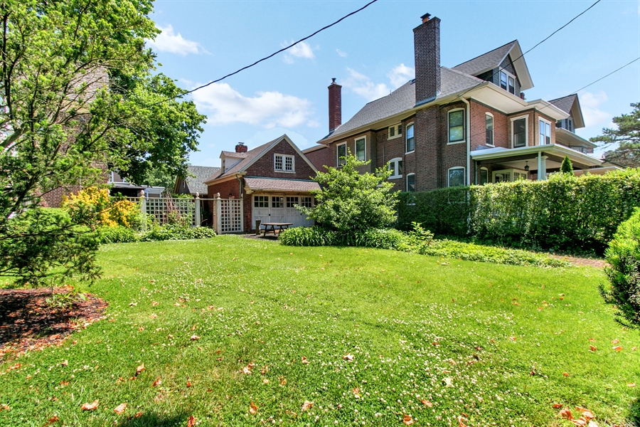 Real Estate Photography - 2000 Woodlawn Ave, Wilmington, DE, 19806 - Location 28