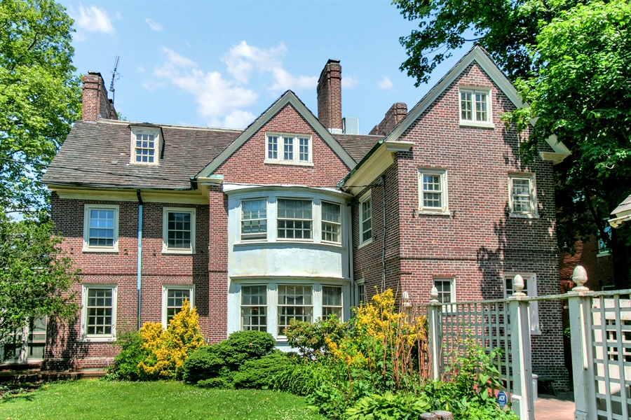 Real Estate Photography - 2000 Woodlawn Ave, Wilmington, DE, 19806 - Location 29