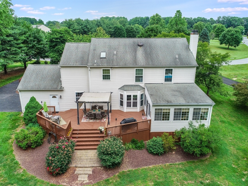 Real Estate Photography - 213 Chestnut Way, Middletown, DE, 19709 - Location 2