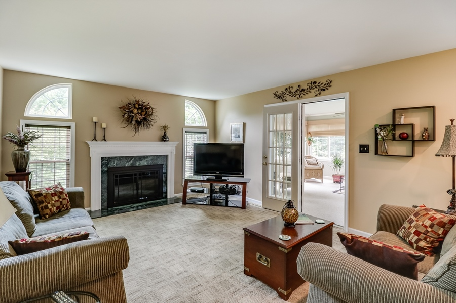 Real Estate Photography - 213 Chestnut Way, Middletown, DE, 19709 - Location 4