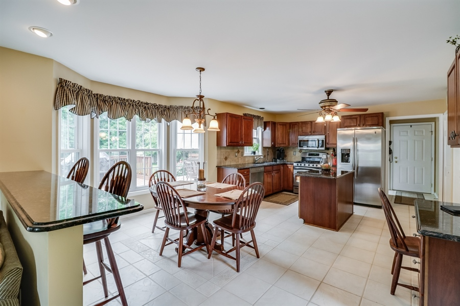 Real Estate Photography - 213 Chestnut Way, Middletown, DE, 19709 - Location 8