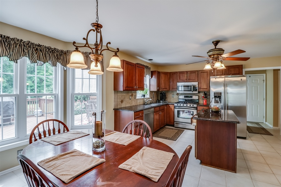 Real Estate Photography - 213 Chestnut Way, Middletown, DE, 19709 - Location 9