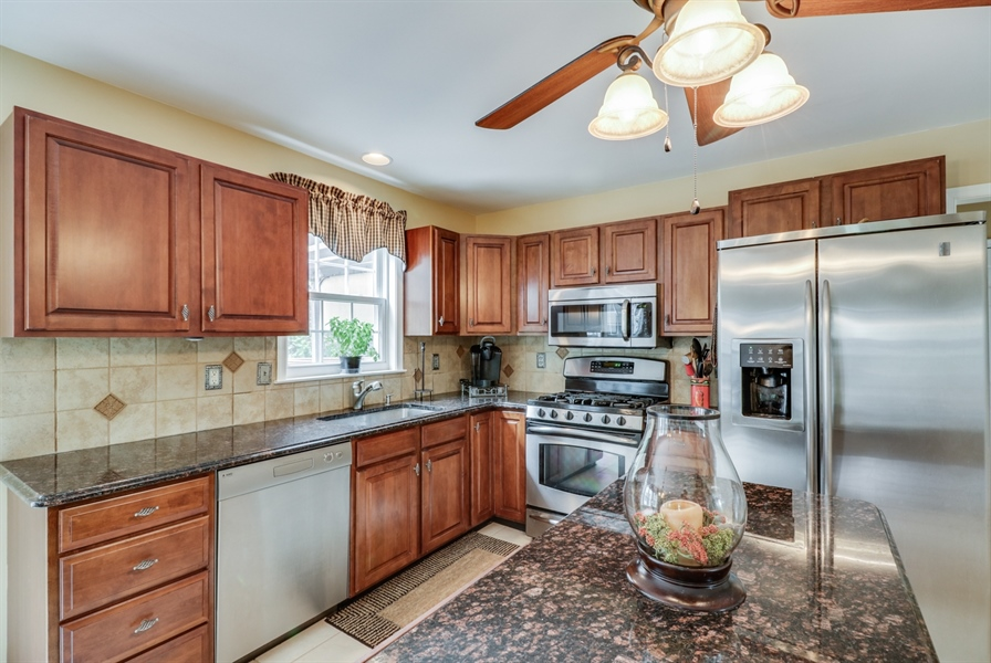 Real Estate Photography - 213 Chestnut Way, Middletown, DE, 19709 - Location 10