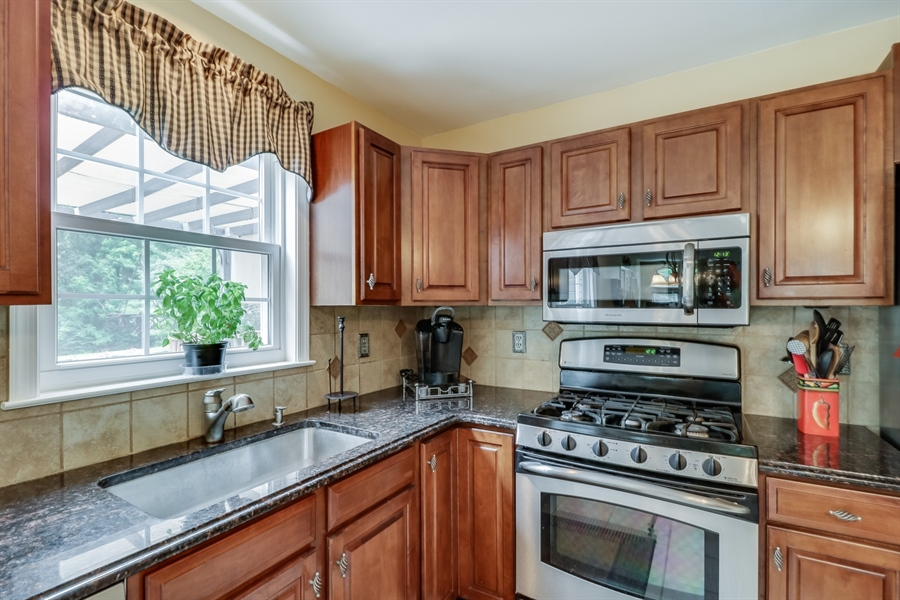 Real Estate Photography - 213 Chestnut Way, Middletown, DE, 19709 - Location 11
